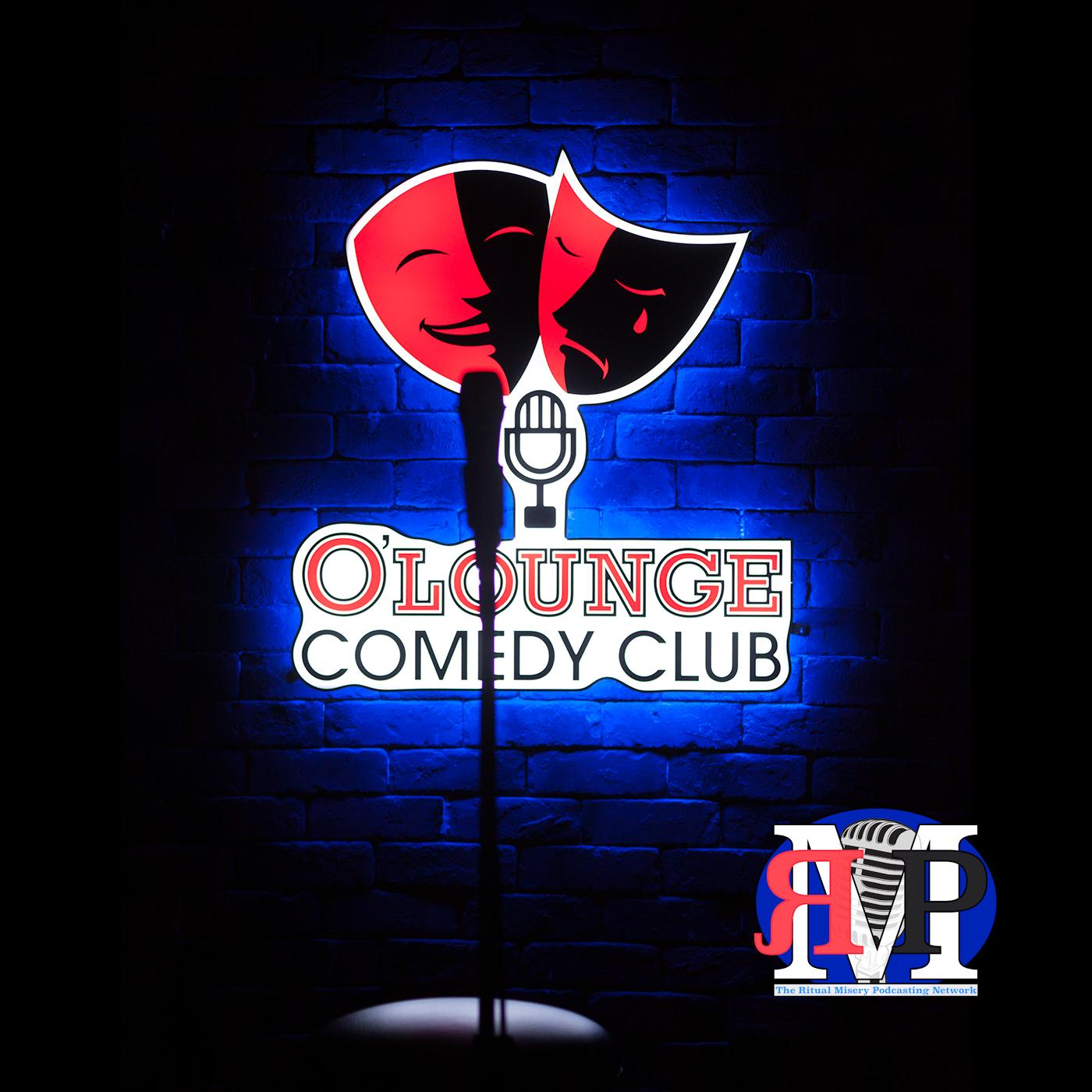 O'Lounge Comedy Cast