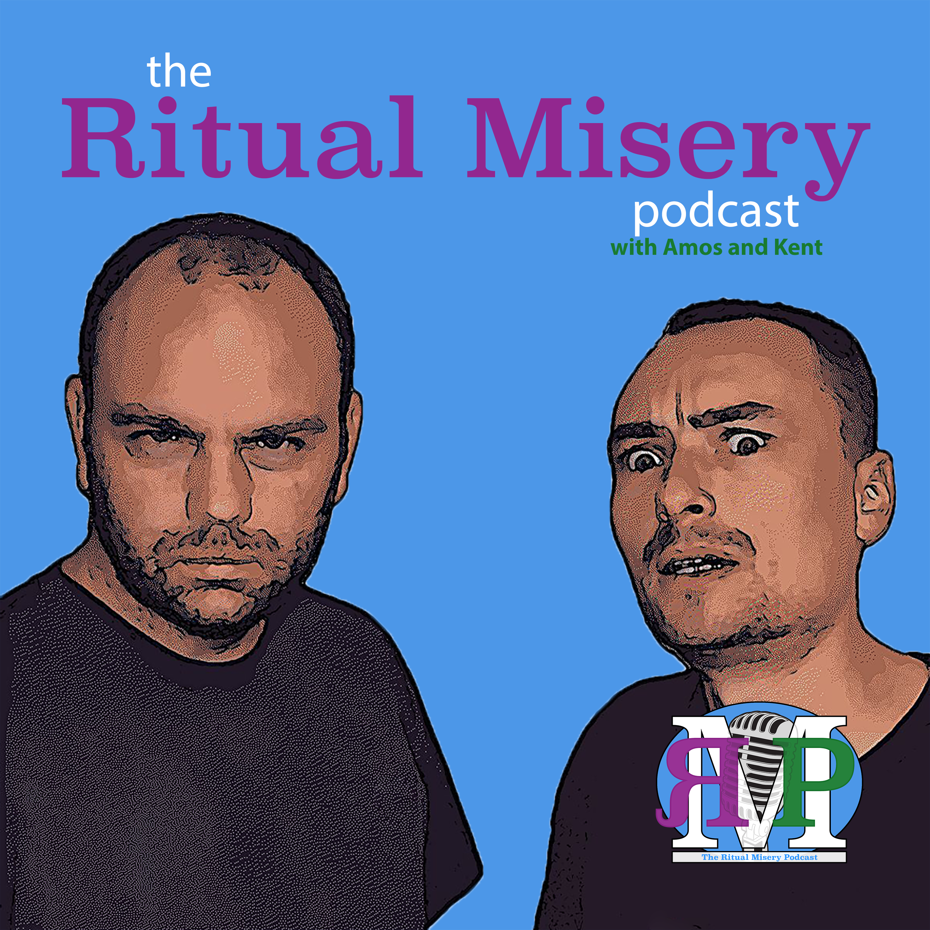 The Ritual Misery Podcast
